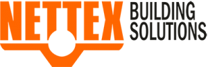 Nettex   Building Solutions - Logo